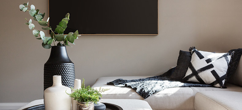 Checklist for a fresh smell in your home - A clean air is essential
